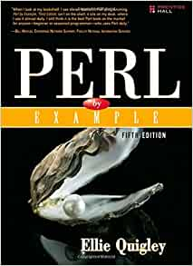 perl by example ellie quigley pdf download