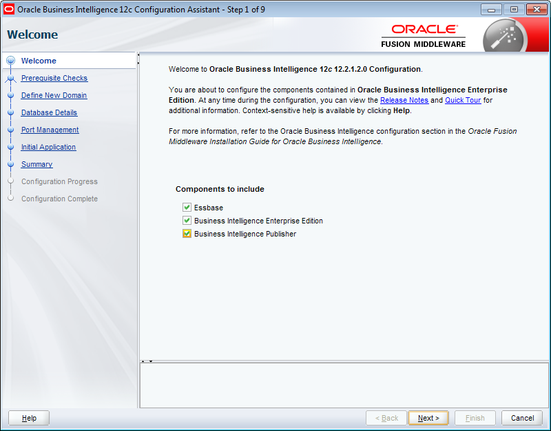 oracle business rules 12c example