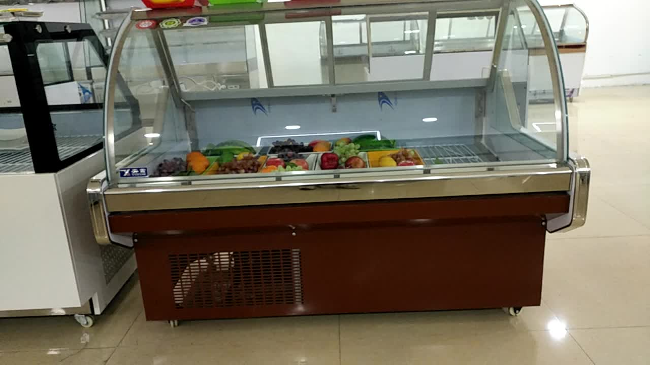 multipurpose refrigeration systems with a single compressor example