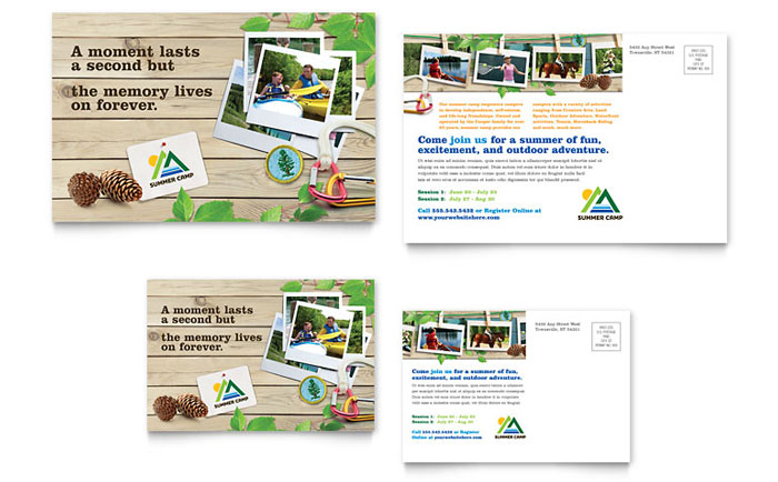example of kids camp profit and expenses pdf