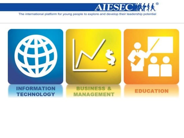 aiesec gip intern canadiate example