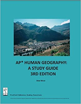 critical distance ap human geography example