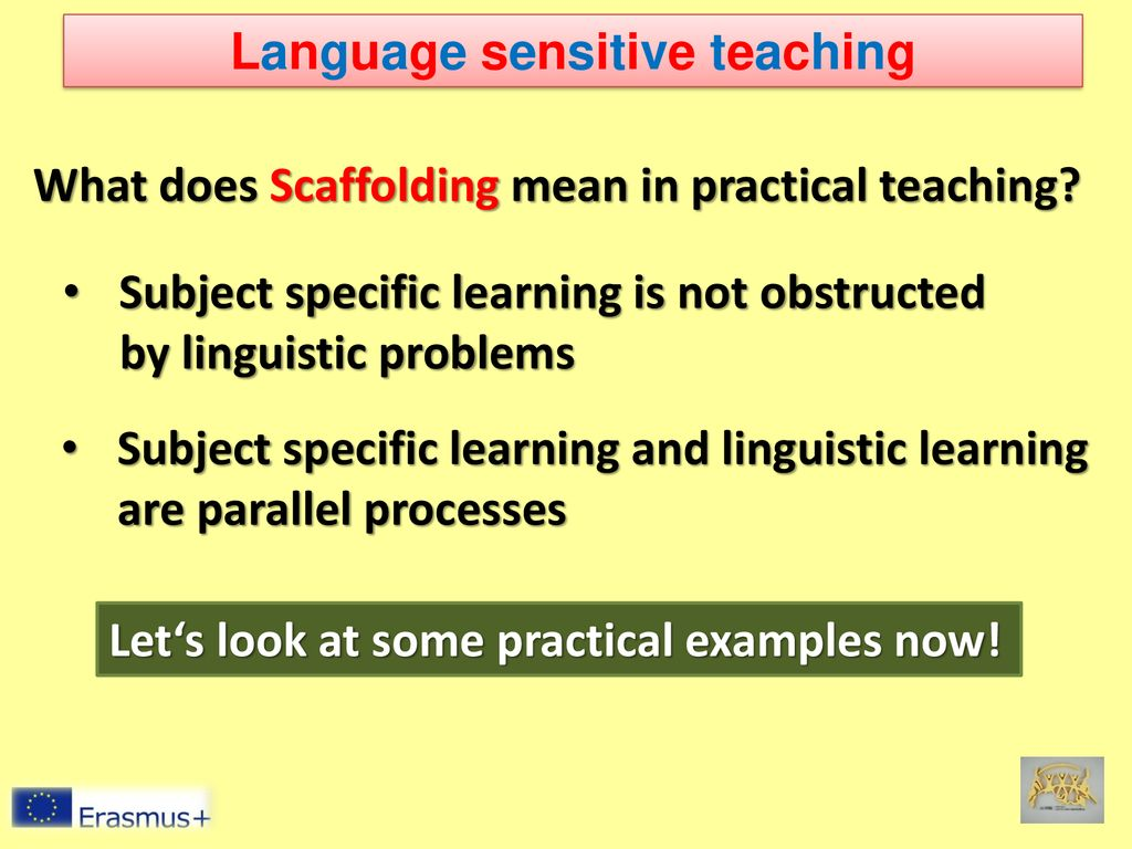 what does case sensitive mean example