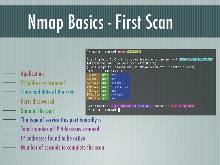 nessus command line scan example