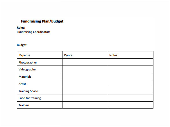 business plan contents page example construction