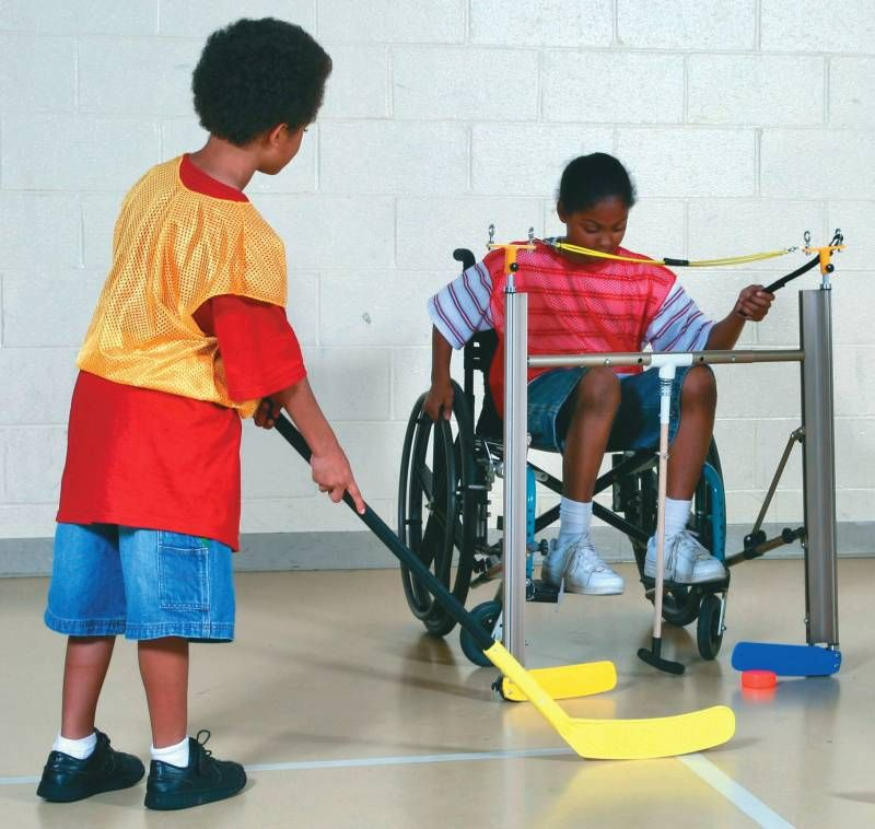 chrc example of physical disability
