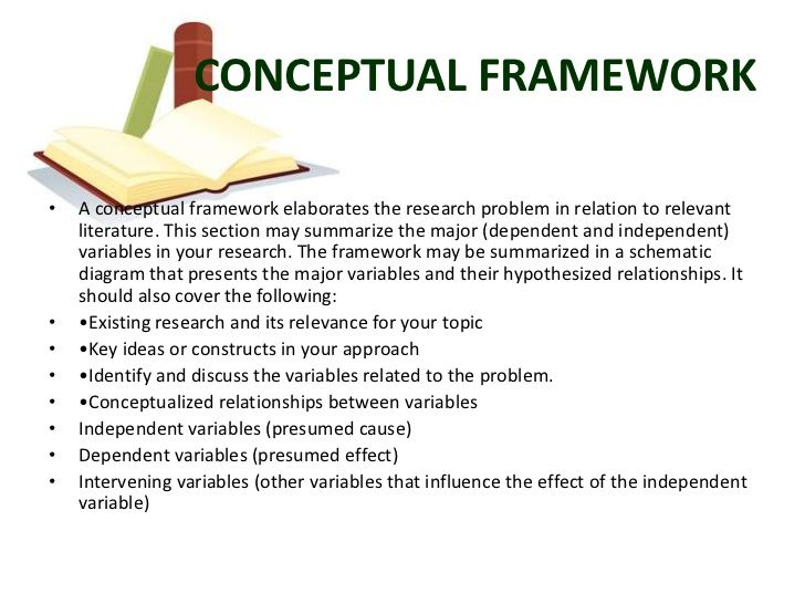 conceptual vs operational definition example
