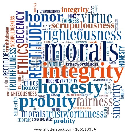 example of virtue ethics in healthcare
