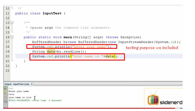 parsing a text file in java example