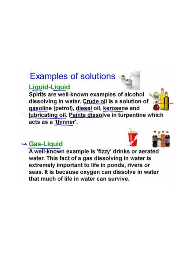 what is an example of a watershed